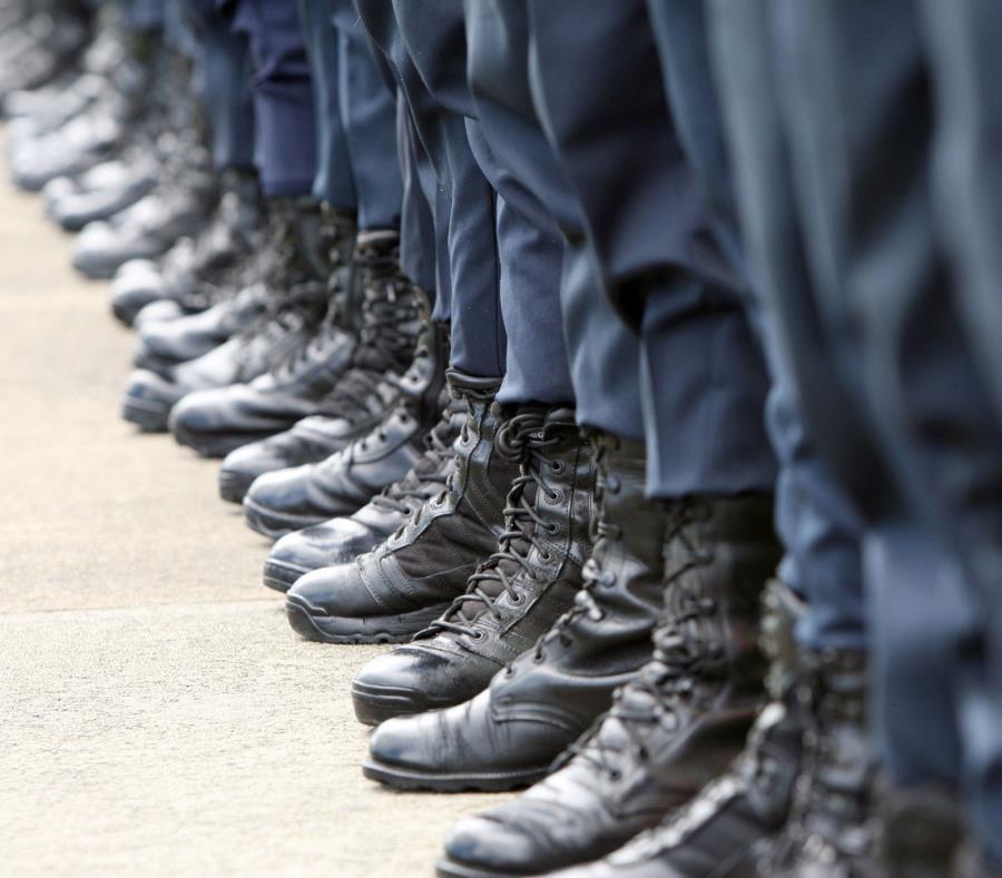 La visita a la Academia de la Policía será el 28 de febrero. (GFR Media) (semisquare-x3)