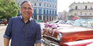 Falta poco para los conciertos de Gilberto Santa Rosa en Cuba