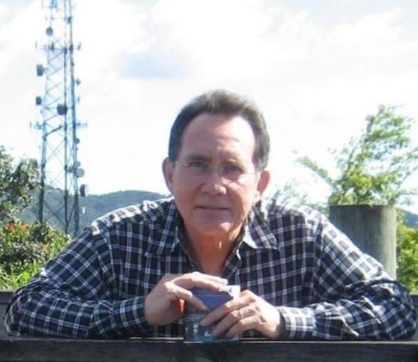 Jorge Acevedo Colón