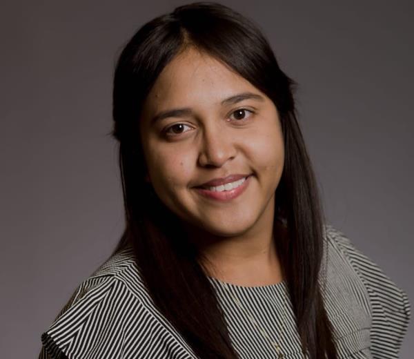 Edliné Marie Morales Gómez
