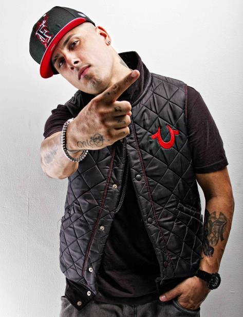 Nicky Jam. (GFR Media) (vertical-x1)