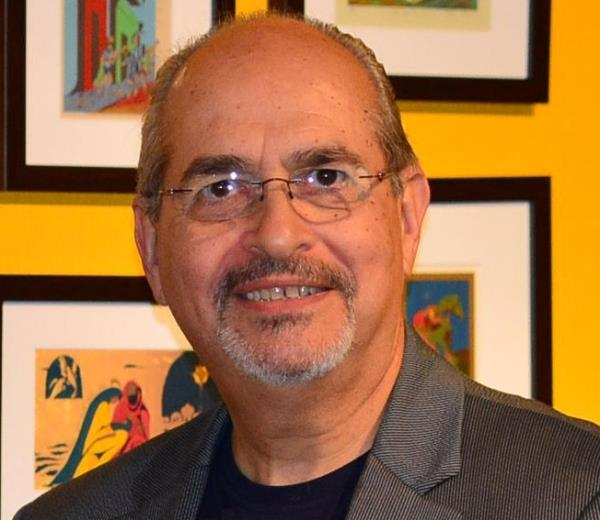 José Jaime Rivera