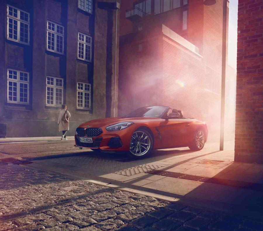 Nuevo BMW Z4 First Edition (semisquare-x3)