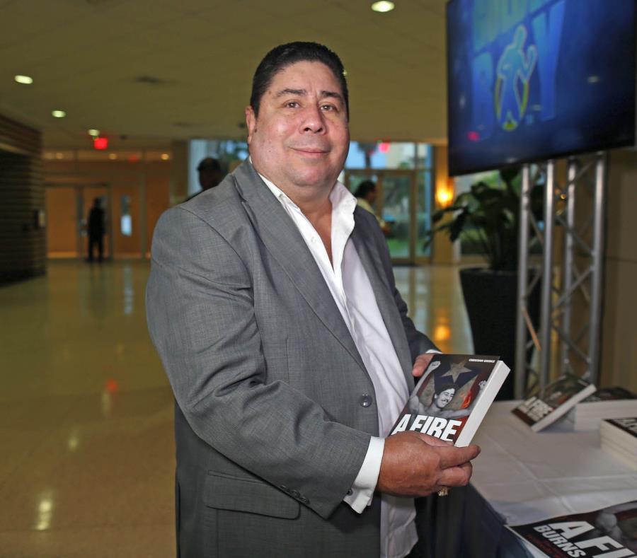 Wilfredo Gómez es considerado uno de los mejores boxeadores en la historia de Puerto Rico al acumular récord de 44-3-1 con 42 nocauts. (semisquare-x3)
