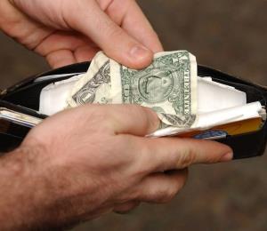 La reducción salarial es un castigo cruel