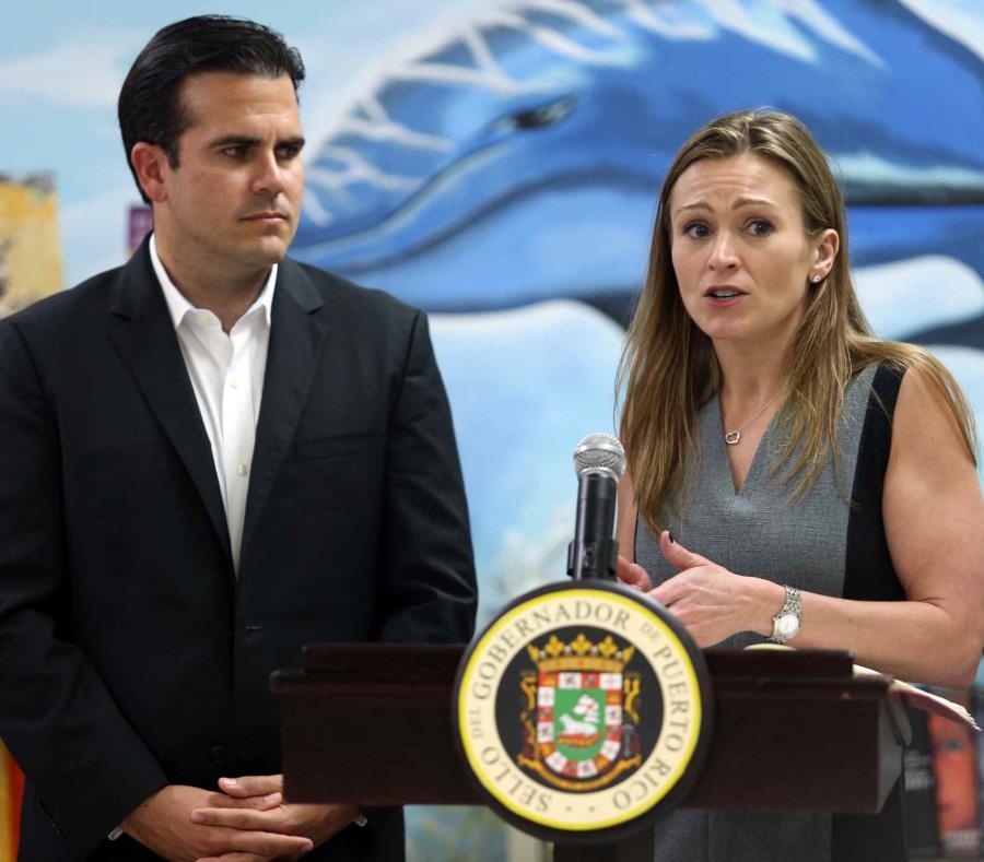 La asignación federal incluye $147,500 para la Escuela de Troquelería y Herramentales. Además, se beneficiaron los institutos tecnológicos de Ponce con $596,750; de Guayama con $826,500; de San Juan con $1.6 millones; y de Manatí con $664,500. (semisquare-x3)