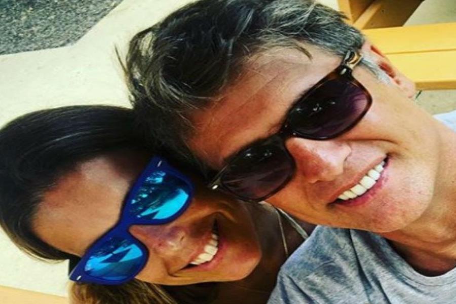 Juan Soler y Maki se casaron en el 2003. (Instagram) (semisquare-x3)
