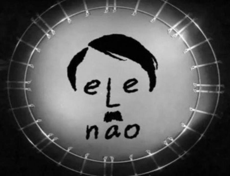 Brasil: el partido de Lula compara a Jair Bolsonaro con Hitler en un vídeo (semisquare-x3)