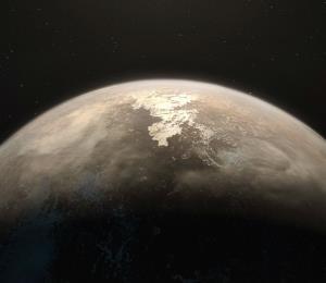 Descubren que el planeta Ross 128b tiene condiciones para albergar vida