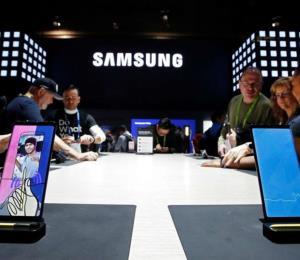 Samsung podría presentar su modelo Galaxy S10 el 20 de febrero