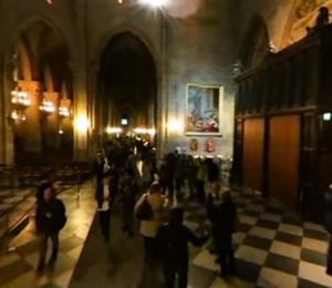 Cómo ver la Catedral de Notre Dame en realidad virtual gracias a la tecnología