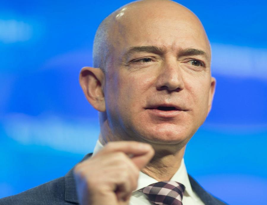 Jeff Bezos, disminuyó en $11,000 millones, según reportó Forbes. (semisquare-x3)