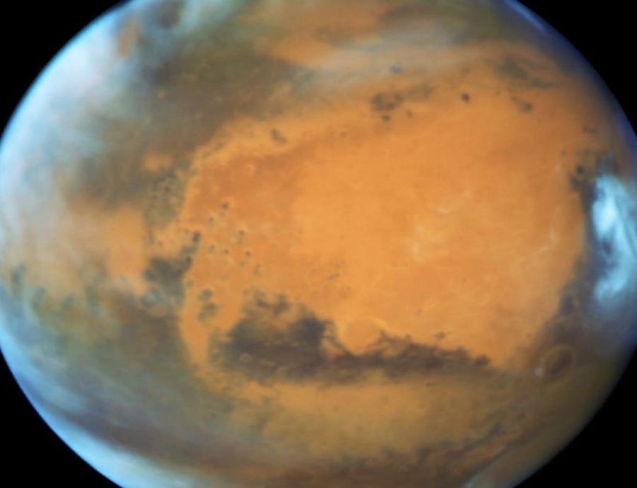 Un viaje de ida y vuelta a Marte podría durar cerca de dos años (semisquare-x3)