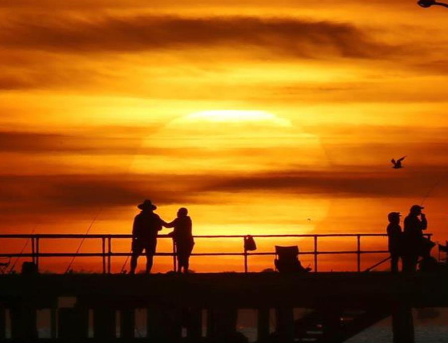 Se han registrado hasta 104 grados Fahrenheit de temperatura EN Australia (semisquare-x3)