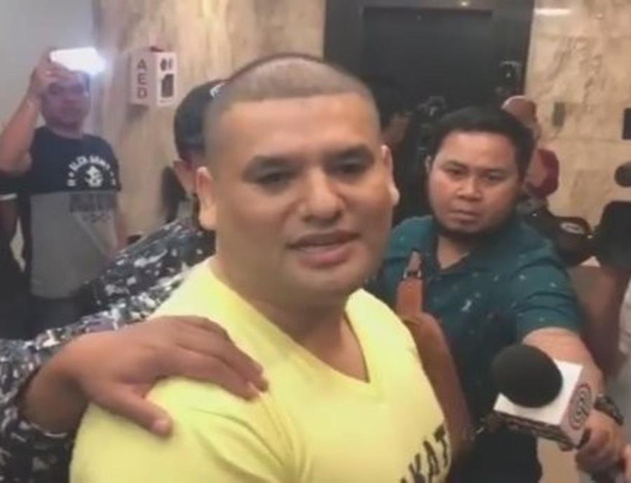 Condenan a cadena perpetua a un miembro del cártel de Sinaloa en Filipinas (semisquare-x3)