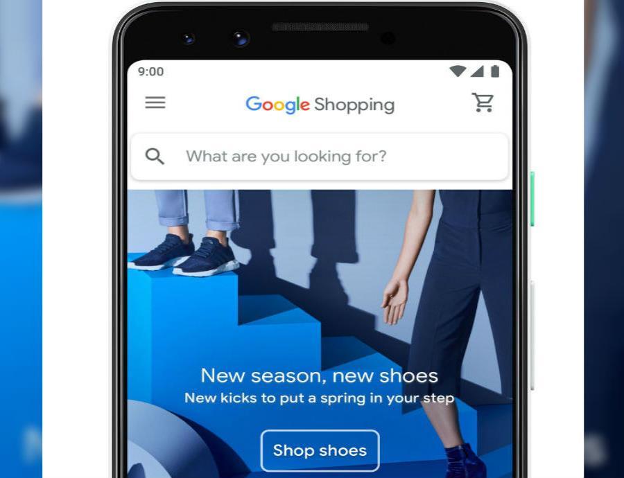 Google busca ganar terreno en el mercado de las compras online, donde Amazon sigue siendo el gran dominador. (semisquare-x3)