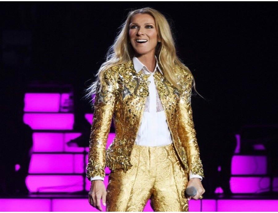 Céline Dion canta Baby Shark en Carpool Karaoke