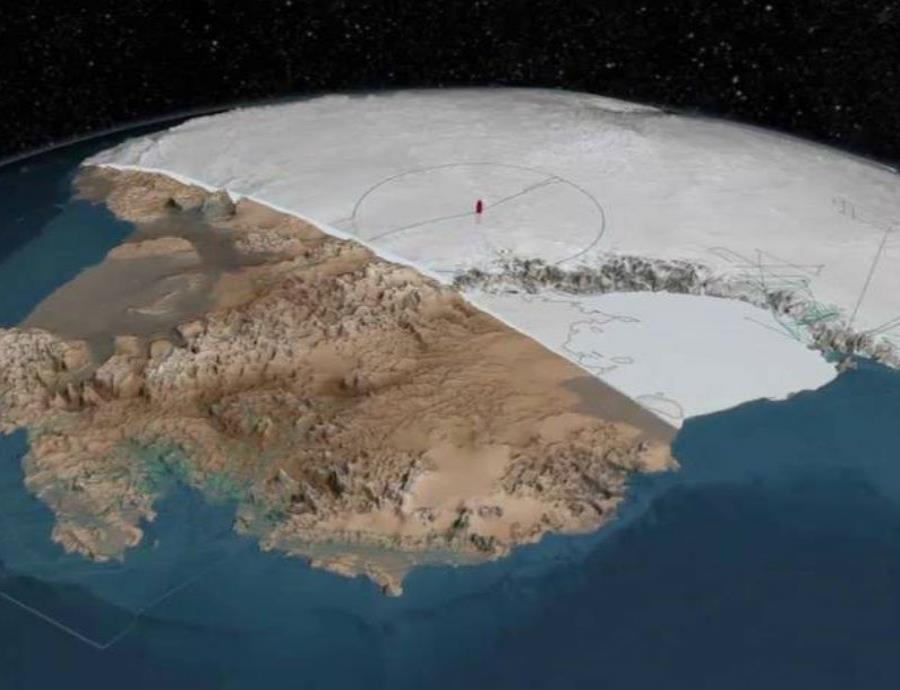 Descubren el punto terrestre más profundo del planeta