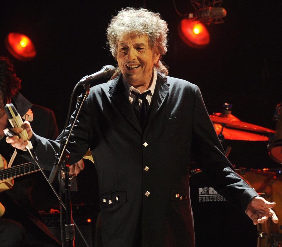 """El anuncio coincide con el 50 aniversario del disco de Bob Dylan """"Nashville Skyline"""". (AP) (semisquare-x3)"""