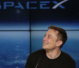 Elon Musk prevé colonizar Marte como alternativa ante una Tercera Guerra