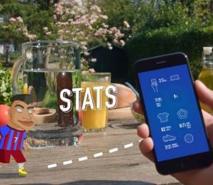 Cinco apps que deben tener los verdaderos fanáticos del fútbol
