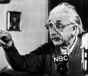 Revelan unos diarios de Einstein con comentarios racistas y misóginos