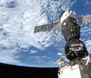 La NASA y Roscosmos se reunirán para analizar la filtración en la Estación Espacial