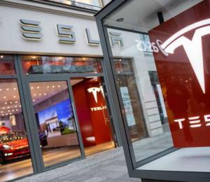 Tesla investiga incendio de uno de sus automóviles en Shanghái