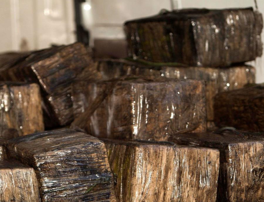 Narcosubmarino capturado Perú iba a México con 1 tonelada de cocaína