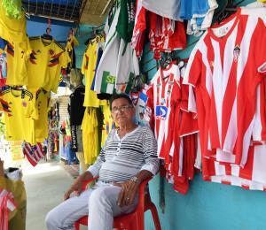 Barranquilla se renueva para los Juegos Centroamericanos y del Caribe