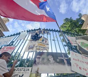 UPR: fin de la huelga, fin del secuestro