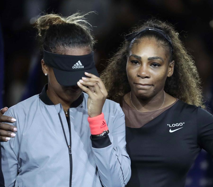 ¡Un Serena-Sharapova en primera ronda!