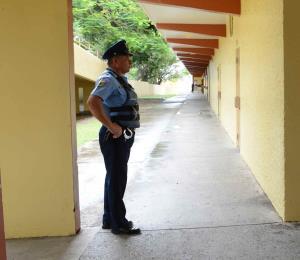 La Policía investiga un caso de actos lascivos en un refugio de Aibonito