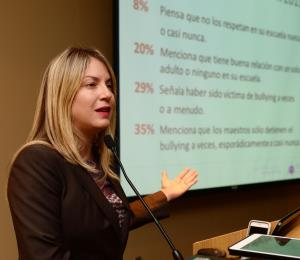 Fallece la psicóloga y emprendedora Joy Lynn Suárez-Kindy