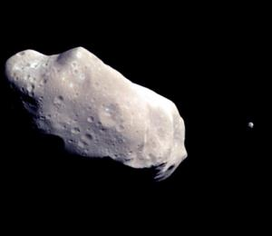 Los asteroides Ryugu y Bennu nacieron de la destrucción de un cuerpo mayor