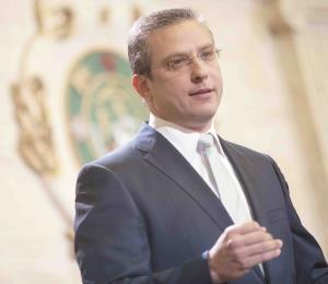 El gobernador ignoró el hastío del pueblo con la impunidad