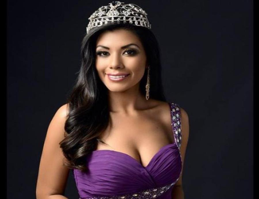 Adriana Méndez fue arrestada el sábado en la casa de sus padres en Santa Cruz, la ciudad más grande y poblada del país que además es el epicentro del caso (semisquare-x3)