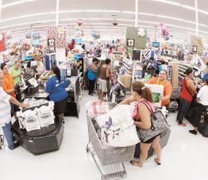 Comercios dicen tendrán suficiente mercancía para Venta del Madrugador