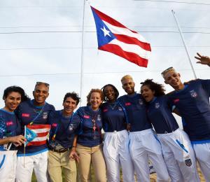 El limbo del Comité Olímpico de Puerto Rico