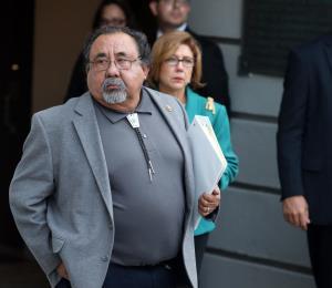 Raúl Grijalva promete un nuevo enfoque sobre la isla