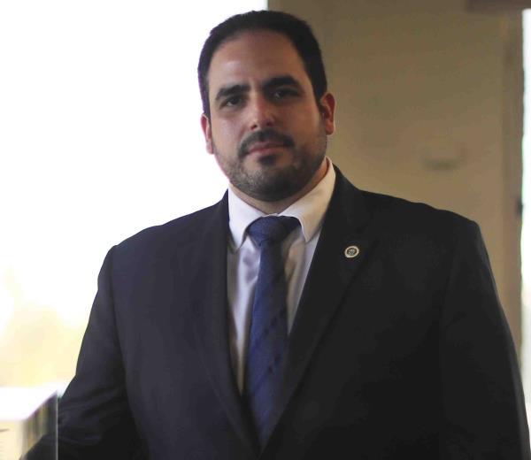 Christian Sobrino Vega