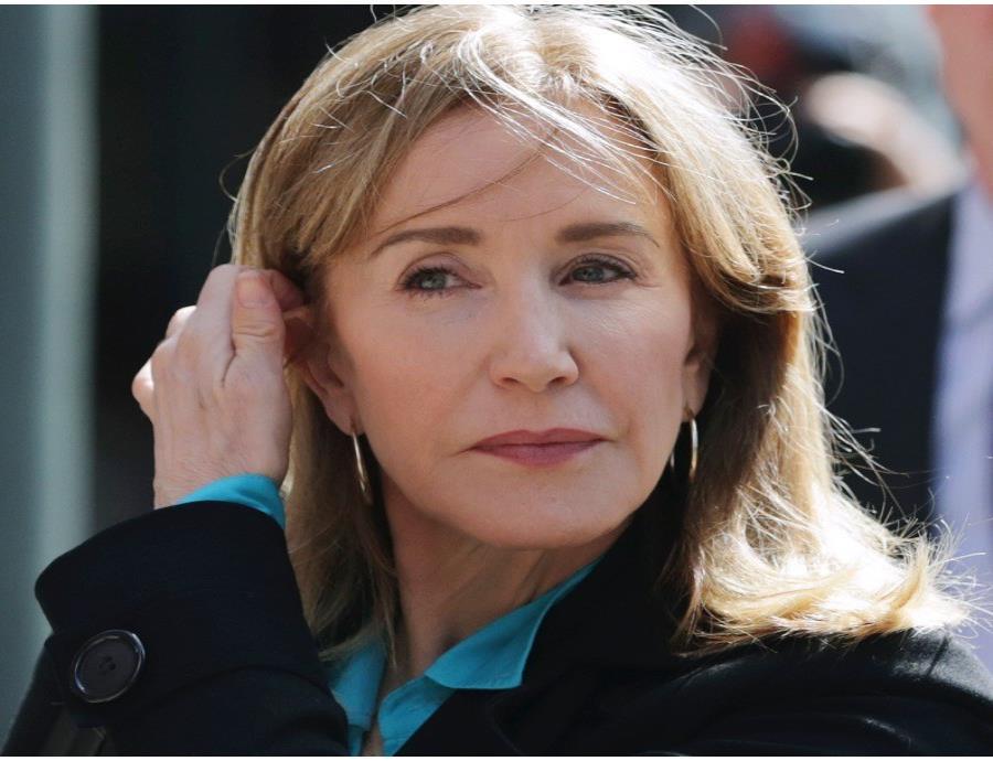 """La actriz de """"Desperate Housewives"""" aseguró que su hija no estaba enterada de su plan.  (AP) (semisquare-x3)"""