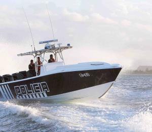 Unidades de FURA intervendrán con todos los botes
