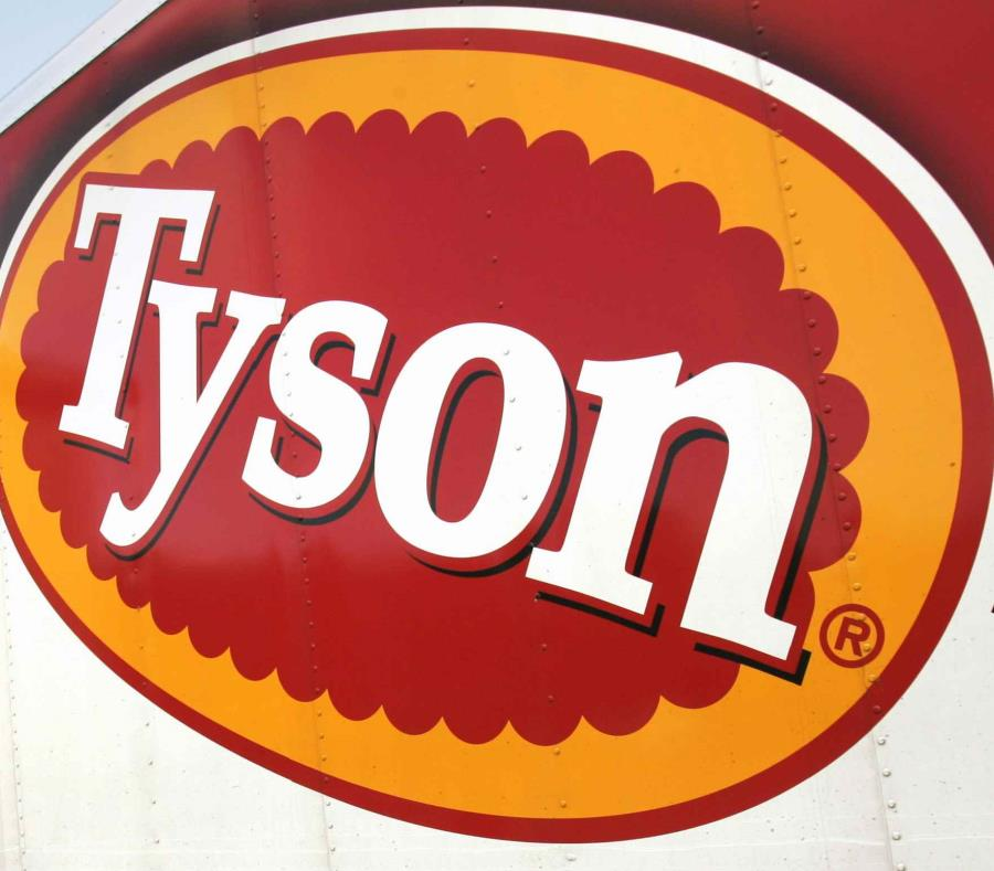 Retira Tyson 18 toneladas de nuggets posiblemente contaminados