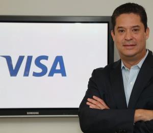 El pago sin contacto será pronto una realidad para clientes de Visa en la isla