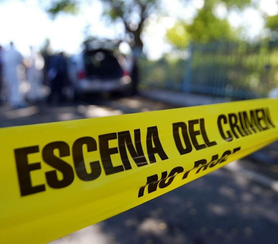 El asesinato ocurrió en la PR-169. (GFR Media) (semisquare-x3)