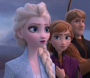 Disney lanza el primer tráiler de Frozen 2