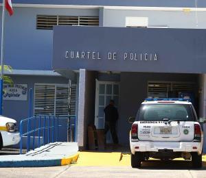 El CIC consulta con fiscalía para buscar al sospechoso del asesinato de una mujer en Fajardo