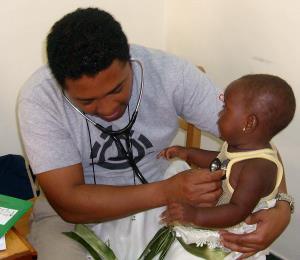 COVID-19: crucial proteger a los niños y reforzar la prevención comunitaria