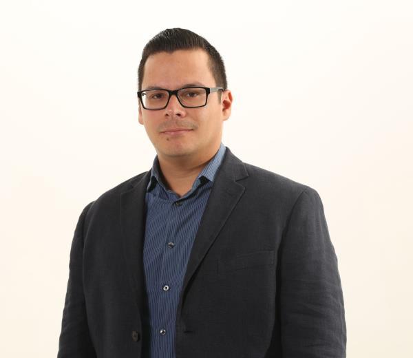 Esteban Pagán Rivera